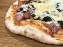 Pizza Spinaci (Špenátová)